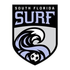 2016, South Florida Surf (Port St. Lucie, FL) South County Regional Stadium Conf Southern, Div Southeast #SouthFloridaSurf #PortSt.LucieFL #PDL (L7525)