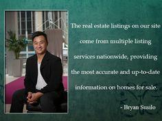 Bryan Susilo - Property Investor: Bryan Susilo - Provide Real Estate Services