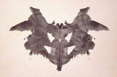 Tal día como hoy nació Hermann Rorschach, el famoso psicoanalista | One day like today was born Hermann Rorschach, the famous psychoanalyst