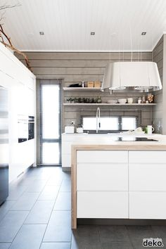pieni moderni keittiö - Google-haku