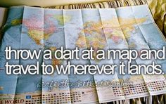 I have always wanted to do thos