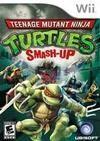 Teenage Mutant Ninja Turtles: Smash-Up wii cheats