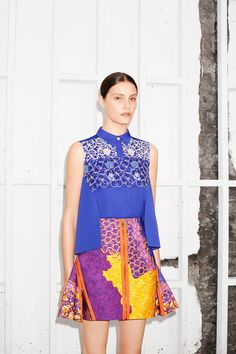 Peter Pilotto | Resort 2015 Collection |
