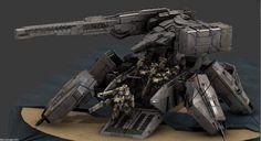 (3) Twitter Fallout Concept Art, Sci Fi Models, Sci Fi Ships, Cyberpunk Character, Alien Creatures, Tank Design, Cyborgs, Mechanical Design, Armored Vehicles