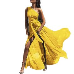 Skirts Methodical Sunnow 2019 Women Swing Skirts Floral Print Mesh Bohemian Elastic High Waist Beach Skirt Elegant For Ladies Girl Party Be Novel In Design Women's Clothing