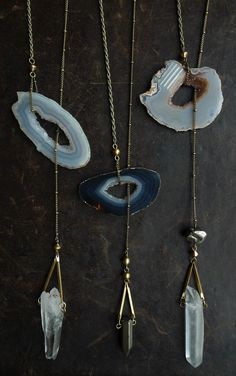 ALANGOO Jewelry Inspiration