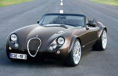2011 Wiesmann Roadster powered by BMW My Dream Car, Dream Cars, Mustang, Ferrari, Lamborghini, American Graffiti, Roadster, Citroen Ds, Sweet Cars
