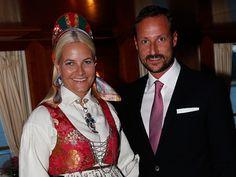 Princess Mette-Marit, September 18, 2013   The Royal Hats Blog