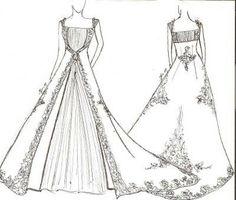 Kebaya Wedding Dress♥