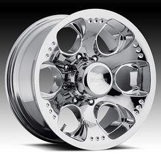 Scorpion SC3 Wheels