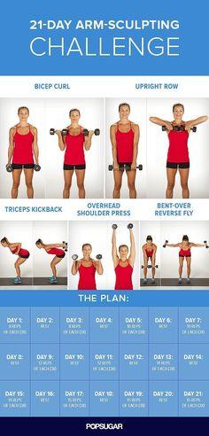 The 3-Week Plan