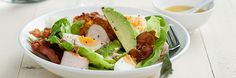 Een gezonde lunch in minder dan 15 min. (tips + recepten)