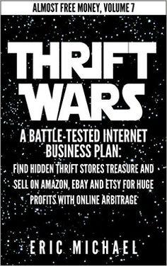 #ThriftWars #Saleoft...