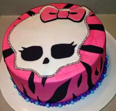 Image result for monster high birthday party ideas