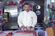 Encontre Receitas de Como fazer o corte perfeito? e outras carnes especiais. Conheça a Academia da Carne e faça cursos e aprenda receitas