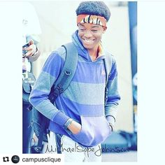 #Repost @campusclique with @repostapp  Meet our MCM of the week  @officialsteevane  Name: Akinola Steven  Nickname: Steevane  Dept: Mass Communication  Level: 100  DOB: March 19.  Clique(NIL)  Favorite food: Jollof rice with the perfect shade of orange adorned with meticulously chopped plantain cubes and other regular Jollof accessories available   Favorite color: NIL  Best hangout spot  on campus: @jekaplaynaija  Most admired male and female student: It's not me that you people will set up…