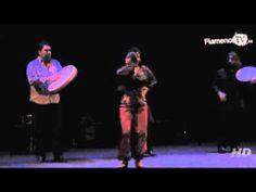 Suma Flamenca Rafaela Carrasco - YouTube