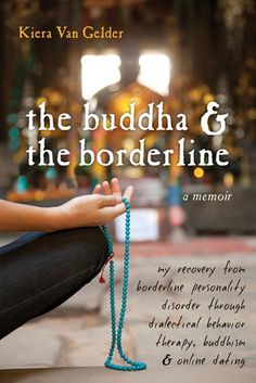 """Oh so readable.  Loved it.  Not enough exploration of Buddhism as I'd hoped and my therapist said she didn't do """"real"""" DBT.  Which makes me wonder: what is """"real"""" DBT?  I'll have to ask him."""