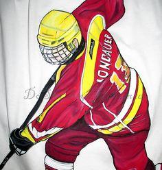 DoSka_Style_Handmade / mladý hokejista Spiderman, Superhero, Handmade, Art, Style, Spider Man, Hand Made, Superheroes, Craft