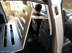 Peugeot Partner Tepee Outdoor Mini Camper, Motorhome, Peugeot, Berlingo Camper, Landrover Camper, Camping Box, Auto Camping, Kangoo Camper, Camper Van Conversion Diy