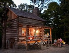 Silver Dollar City's Wilderness campground, an immaculately kept location near the theme park known for its rides, hearty restaurants and on-site artisans. One of our 24 favorite Midwest campgrounds. More: http://www.midwestliving.com/travel/around-the-region/24-best-midwest-campgrounds/?page=13