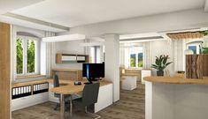 Büro Studio, Corner Desk, Table, Furniture, Home Decor, Timber Wood, Corner Table, Decoration Home, Room Decor
