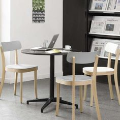 Basel Chair - Silla   Vitra