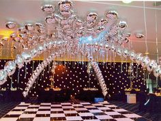 Image detail for -Corporate Event decorations - Balloons and party planning