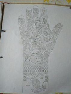 Mehndi Designs, Mehandi Designs