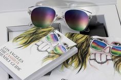 Oliver Peoples x L.A. Fashion Guide http://www.vogue.fr/mode/news-mode/diaporama/oliver-peoples-x-l-a-fashion-guide/15660