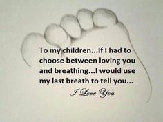 From A Mother's Heart to Her Children  my-children-poem-parents-quote-daughter-son-quotes-family-love-you-quotes-pic-pictures-600x450
