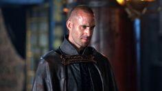Joseph Fiennes in Camelot.