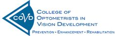 www.covd.org is the best resource of vision therapy information and means of finding a qualified behavioral optometrist in your area.
