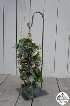 Holiday Fun, Christmas Diy, Christmas Wreaths, Christmas Decorations, Xmas, Alex Craft, Diy Bird Cage, Garden Deco, Christmas Wonderland