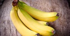 This HD wallpaper is about Yellow fruit, banana, Original wallpaper dimensions is file size is Bananas, Fruit Facts, Croq Kilo, Vitamin A, Yellow Fruit, Chocolate Chip Cake, Dieta Fitness, Fat Foods, Healthy Foods