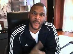 Tyler Perry Inspiring Words - How To Be Successful - Motivational Speech