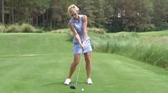 No. 1 Way to Hit a Powerful Drive