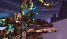 Warlord's deathweel by lio-ns.deviantart.com on @DeviantArt