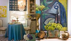 kelly wearstler interior design | Kelly Wearstler