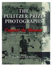 The Pulitzer Prize Photographs (Paperback). Updated and offered in paperback, this exclusive Newseum publication tells the stories behind the photographs that won America's most prestigious journalism award, the Pulitzer Prize. This unique photographic history of 158 pictures includes the Pulitzer winners for 1942 to 2010. 250 pages.