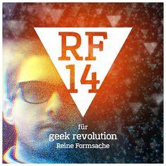 """We are Reine Formsache 14! // geek revolution // Selbst bekennender Musikjunkie, Musikproduzent, Beatmaker und DJ aus Niederbayern.  Musik von Herzen, mit Hang zum Wahnsinn. Frische Beats ohne Schubladendenken. Unter anderem hörbar als Produzent auf """"Best of Radio FM4 Soundpark 2006 Mixtape"""", Sendung """"Anstoß"""" auf Radio ByteFM, als DJ auf der Klangbaustelle in Straubing, im Café Holler in Deggendorf, uvm."""