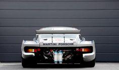 Porsche please