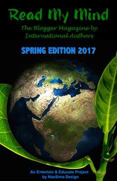 Script Alchemy: New Magazine: Read My Mind Monthly Magazine, News Magazines, My Mind, Writing A Book, Reading Online, Mindfulness, Entertaining, Education, Free