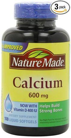 Nature Made Protein Shake And Vitamin