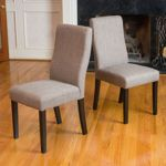 Giselle Dining Chair $199 2-pack