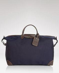 Longchamp Carry-On Duffel Bag on shopstyle.com