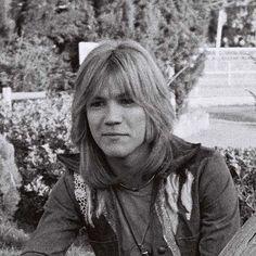 Patrick Juvet - 12ème place de l'Eurovision en 1973 (Suisse) - Photo UNIVERSAL PHOTO/SIPA