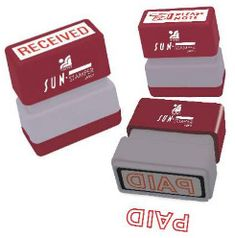 In such a case, you can't decide which type of rubber stamps suits your needs better. As technology evolves, rubber stamps are still used in various fields as well as business purposes.