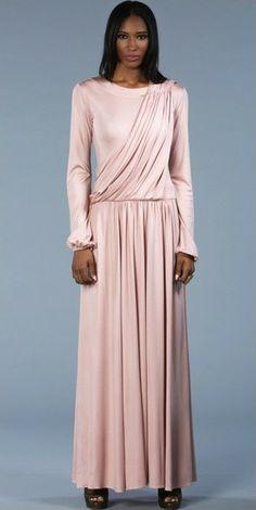 Twareg Dress Exclusive Pre-Order at Mode-sty