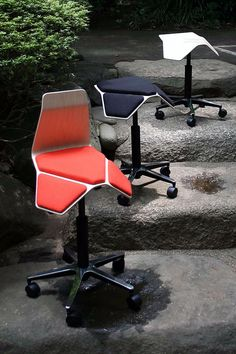 ILOA+ chair / mykolme /Designed by Jonas Hakaniemi